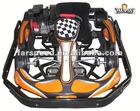 2012 single seat go kart