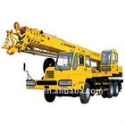 16 tons Truck crane QY16Q