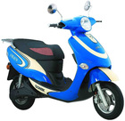 Electric Scooter-Strada 1500W (EEC Approved)