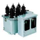 JLS Series Oil-immersed High Voltage Metering Box