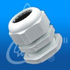 nylon screw seal cable gland/terminal connector/solenoid/pack