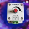 new style Rotary wall switch led driver dimmer