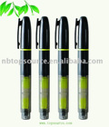 PL1013 Highlighter with note/PROMOTIONAL BALLPEN