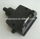 Trailer Connector,7 Pin Flat Trailer Light Socket