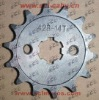 CD110 Front Sprocket motorbike parts