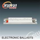 24W 36W 55W T5 H tube terminal electronic ballasts