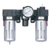 BC Series Three point FRL Combination airtac constitution