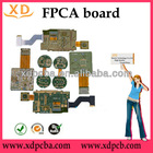 flexible- Rigid PCB manufacturer