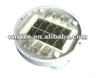 led solar traffic road stud 148*140*55