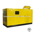 60KVA UK Perkins Soundproof Generator Of Three Phase & Water Cooling System
