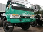 4.95T water-cooled light truck