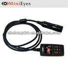 FULL HD1080P 120 degree camera digital hd cheap hidden camera