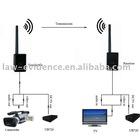 Super mini transmitter and receiver