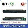 16 channel passive video balun STT-1600