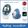 "2.5"" LCD Wireless Digital Baby Monitor with Two-Way Speakers"