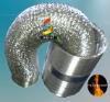 aluminum foil pipe