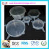 Factory Design Food Grade Innovative Kitchenware Silicone Cover