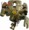 rear brake caliper for Mazda 323 hand brake parking brake