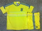 2012-13 Soccer National Uniform(Ukraine)