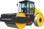 motorized drum rollers,LTJ1821/LTJ2125 Three Drum Static Road Roller For Sale