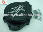 Black Billet Aluminum Stator Engine Cover for 1999-2007 Suzuki GSXR 1300 Hayabusa