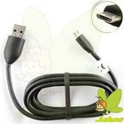 Mobile Phone Micro USB Sync Data Cable For HTC