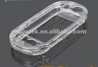 clear crystal case for ps vita