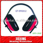 JIEXING Brand Safety Earmuff, Protect Earmuff, 2012 Hearing Product