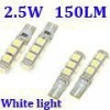 F113C 42mm 2.5W 150LM 6500K 13- SMD LED Bulbs Auto LED SMD Bulb, White Light,Reading Lamp/Boot Lamp/License Plate Lamp