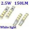 F113C 42mm 2.5W 150LM 6500K 13- SMD LED Bulbs Auto LED SMD Bulb, White Light,Reading Lamp/Boot Lamp/License Plate Lamp