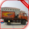 YHLBX5.0 Gas Electric heating asphalt thermo container