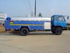 Dongfeng sewer jetting trucks