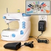 Mini Sewing Machine,Sewing Machine,Household Sewing Machine