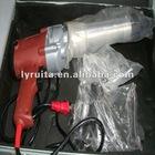 rubber extruder gun manufacturer