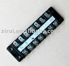 JX2-7G plastic terminal block