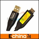 USB Data Sync Charger Cable LEAD for Samsung Digital Camera