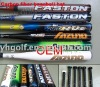 carbon baseball bat set