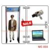 Security metal detector WE-003