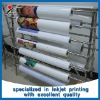 Eco-solvent Glossy PP Paper 170micron (Inkjet Media) pp synthetic paper