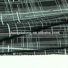 Fashion wear garment Firm feeling Knitted fabric