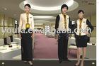 hotel uniform
