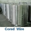 Cafe Cored Wire