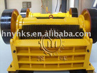 PE series rock Jaw crusher