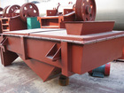 SZF Linear Vibrating Screen Sold well in Malaysia
