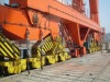 Hoisting Mechanism for harbor machinery