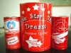 Double Star Baking Powder 1LB x 18 Tins