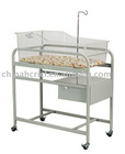 CE Certified medical Infant Bed
