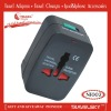 2012 Top Popular Corporate Gift Items Travel Plug Adapter(NT002)