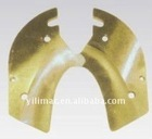 Wiper for toe lasting machine,Spare parts for toe lasting machine