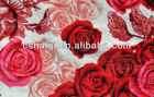 polyester flannel blanket fleece fabric